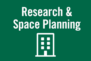 Research & Space Planning