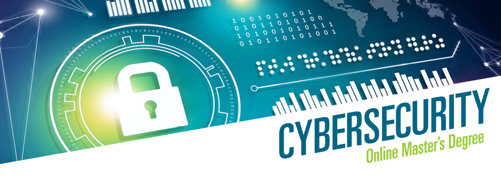 Advance Your Career with Our Master's in Cybersecurity