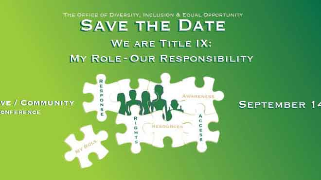 Title IX Conference
