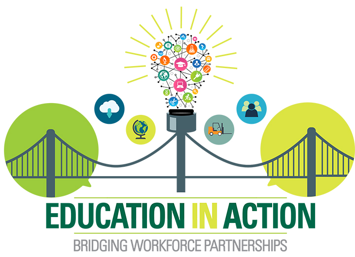 Education in Action - Bridging Workforce Partnerships