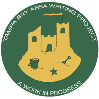 Tampa Bay Area Writing Project Logo