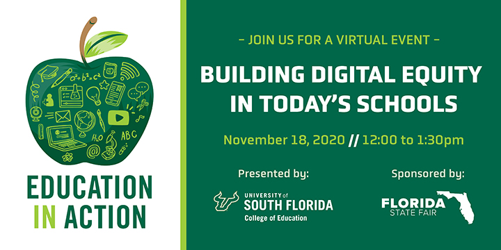 Education in Action Virtual Event | November 18, 2020