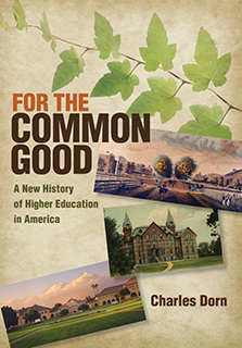 "Cover of ""For the Common Good"" by Charles Dorn"