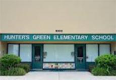 Hunters Green Elementary