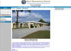 Mort Elementary School