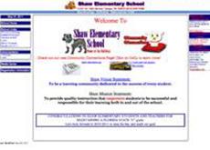 Shaw Elementary