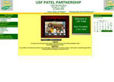 USF Patel Partnership Program