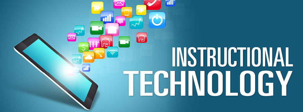 Instructional technology rotator