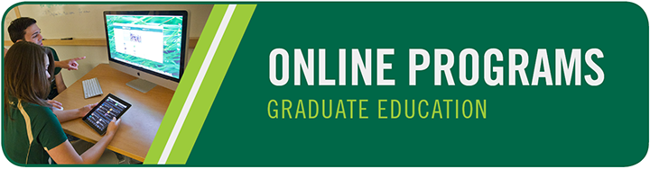 Online Programs | Graduate Education | College of Education | USF
