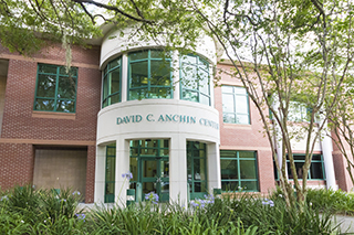David C. Anchin Center for the Advancement of Teaching