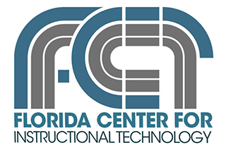Florida Center for Instructional Technology logo