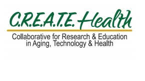 CREATE Health logo