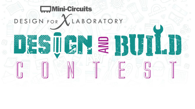Mini Circuits Design and Build Contest