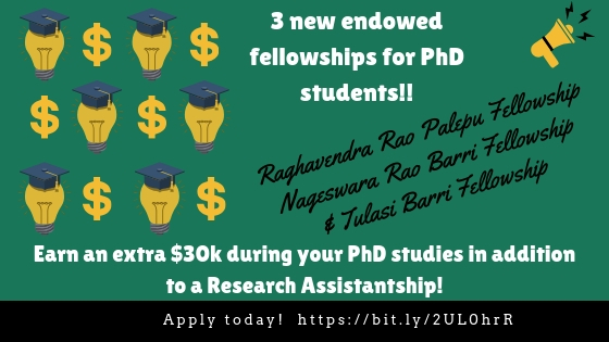 Barri Fellowship