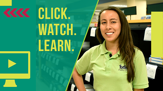USFAS How-To Videos Page