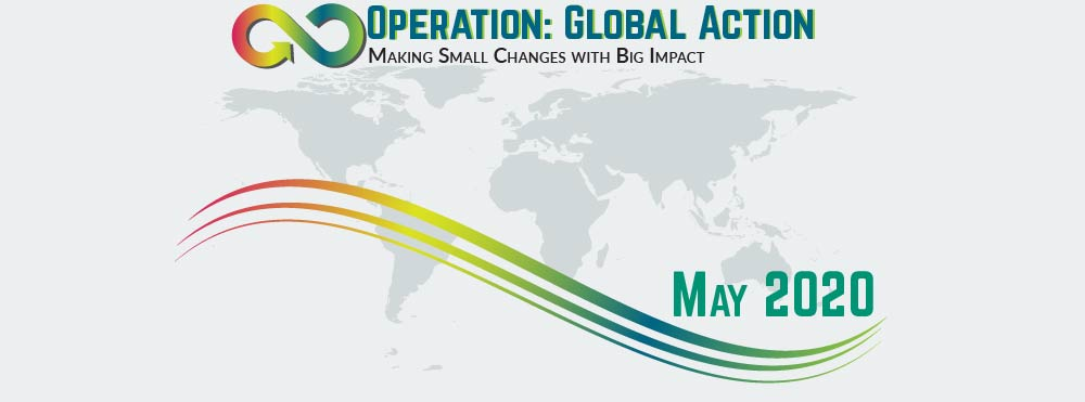 Operation: Global Action May 2020