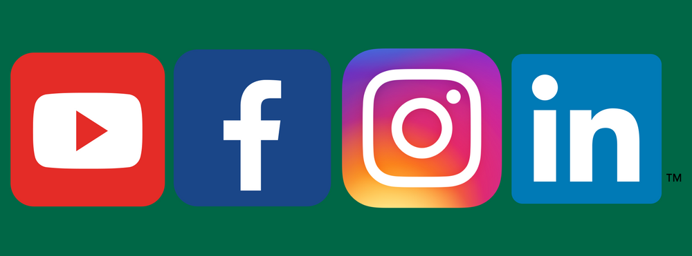 USF Honors College on Social Media