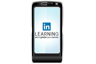LinkedIn Learning app