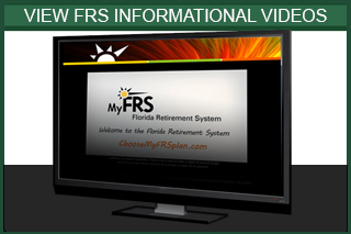 View FRS Informational Videos