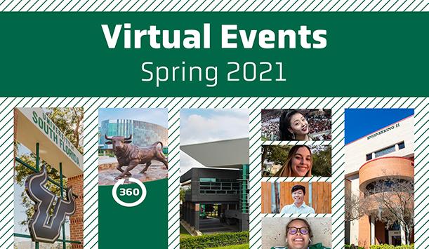 Virtual Events!