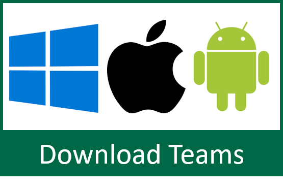 Download Microsoft Teams for all Devices