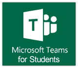 icrosoft Teams for Students