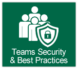 Online Safety for Meetings