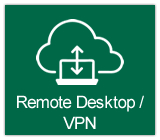 Remote Desktop \ VPN