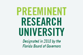 Preeminent State Research University