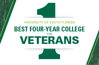 University of South Florida 2016 Year in Review.
