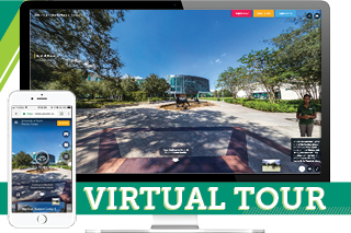 USF Virtual Tour