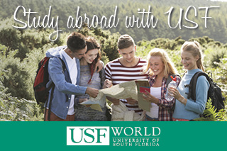USF World Education Abroad