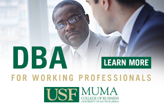 DBA for Working Professionals