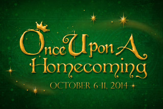 2014 Homecoming Week