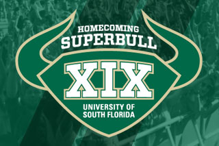 USF Homecoming Superbull XIX