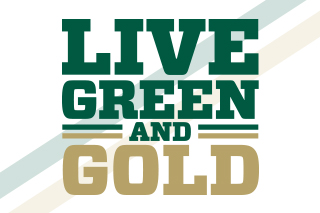 Tickets available now. Live Green and Gold.