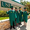 USF Commencement