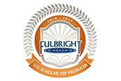 USF ranked as the number one producer of Fulbright Scholars in the United States for 2016-2017