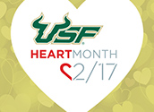 USF Heart Month