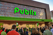 Publix on the USF Tampa campus