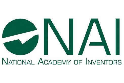 NAI: National Academy of Inventors logo