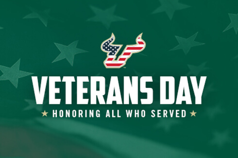 Veterans Day, Honoring All Who Serve
