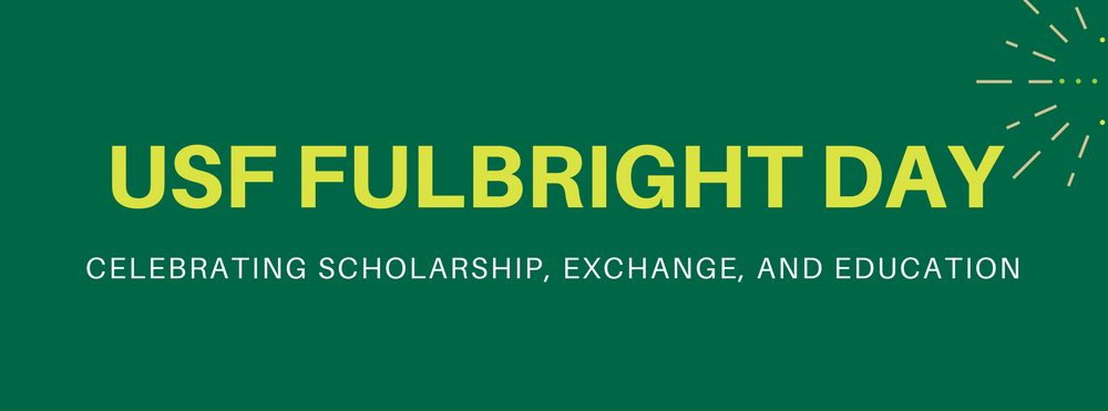 Fulbright Day Ad