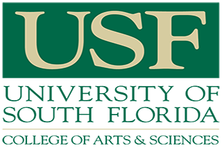USF-College of arts and sciences logo