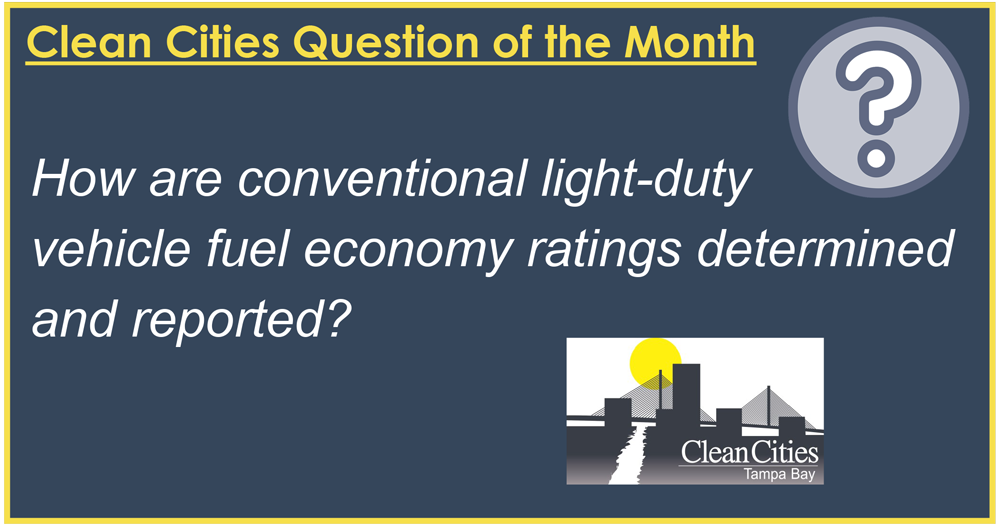 Clean Cities Q of the Month August