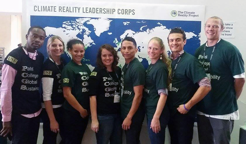 climate reality leadership corp
