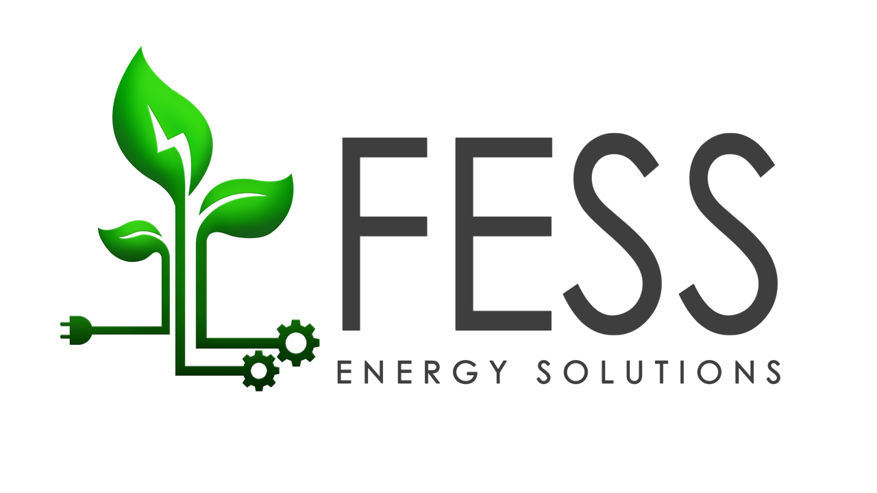 FESS Energy in pasedna, ca with Steffanie agerkop
