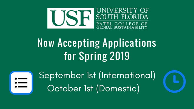Applications Deadline