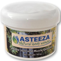 Asteeza natural body wonder