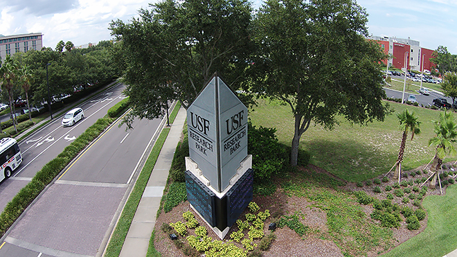 USF Research Park